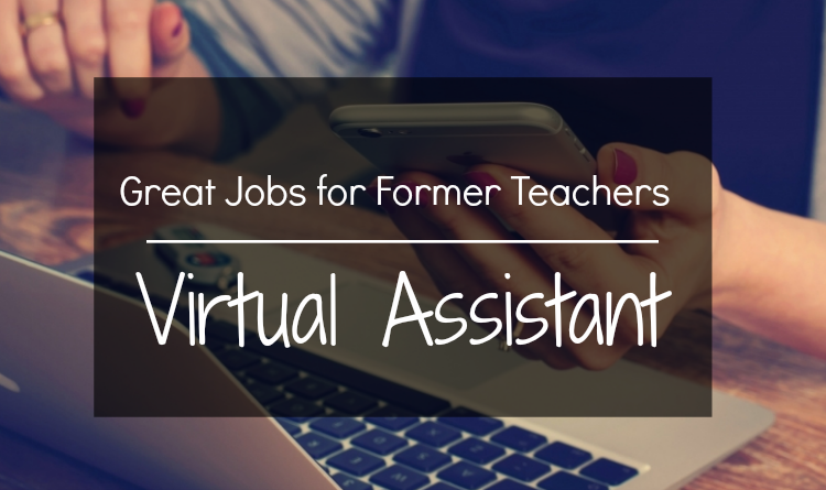 Life After Teaching - Virtual Assistant - Gina Horkey